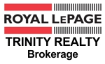 Jill Does Royal LePage Trinity Realty 705-331-3341 L9Y 1C1  Collingwood Homes for Sale.