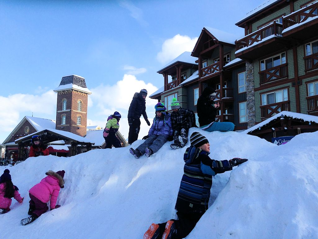 Collingwood is a place for families for Best mountain towns to raise a family
